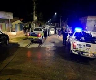 foto: Tucumán: personal de Salud detenido por una fiesta en cuarentena