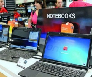 foto: Créditos a tasa cero para compra de computadoras para docentes
