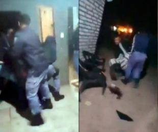Chaco: domiciliaria para los policías que agredieron a Qom