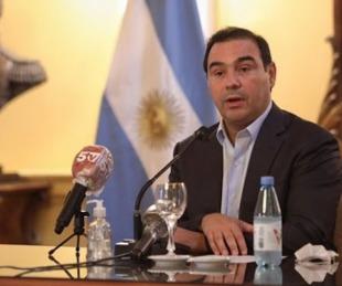 Gustavo Valdés anunciará mañana nuevas medidas en Corrientes