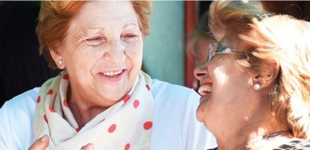 foto: En Italia pagarán 1.200 euros a los abuelos por cuidar de sus nietos