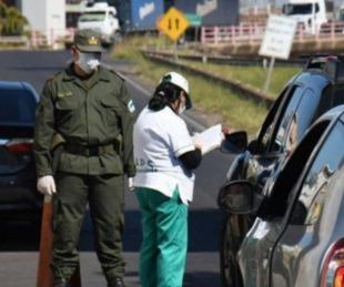 foto: Desde hoy se podrá tramitar el permiso de ingreso a Corrientes