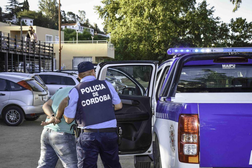 foto: Detuvieron en Córdoba a sujeto buscado por la justicia correntina