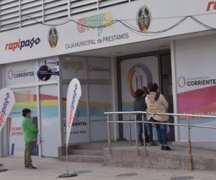foto: Hoy arranca el pago de sueldos a trabajadores municipales