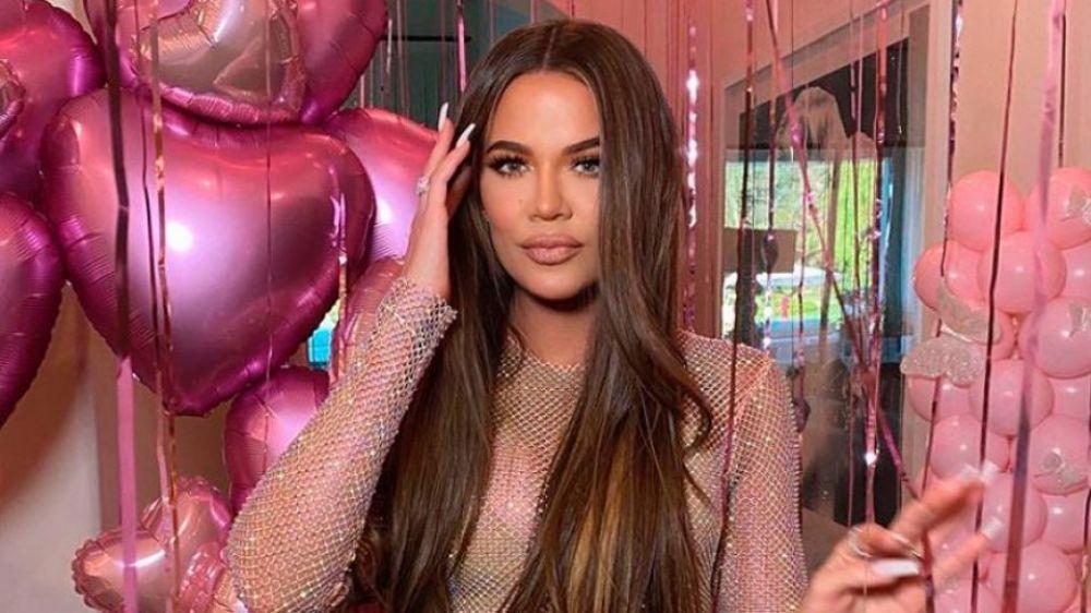Las fotos del mega festejo de cumpleaños de Khloé Kardashian