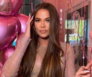foto: Las fotos del mega festejo de cumpleaños de Khloé Kardashian
