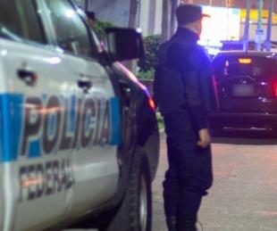 foto: El positivo es de un Policía de la Federal que trabajó en Resistencia