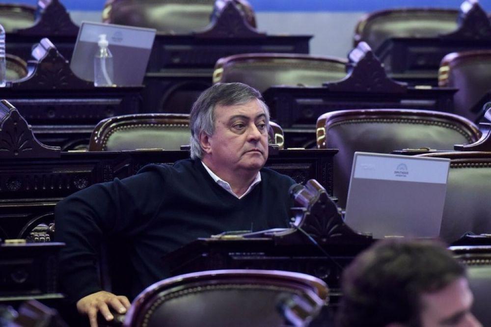 Otro caso de Covid en el Congreso: son cinco los diputados infectados