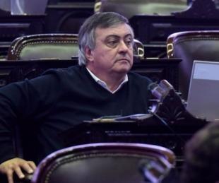 foto: Otro caso de Covid en el Congreso: son cinco los diputados infectados