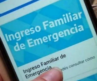 foto: IFE: inició calendario completo de pagos para quien estén habilitados