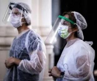 foto: Nación informó una nueva muerte en Chaco por coronavirus