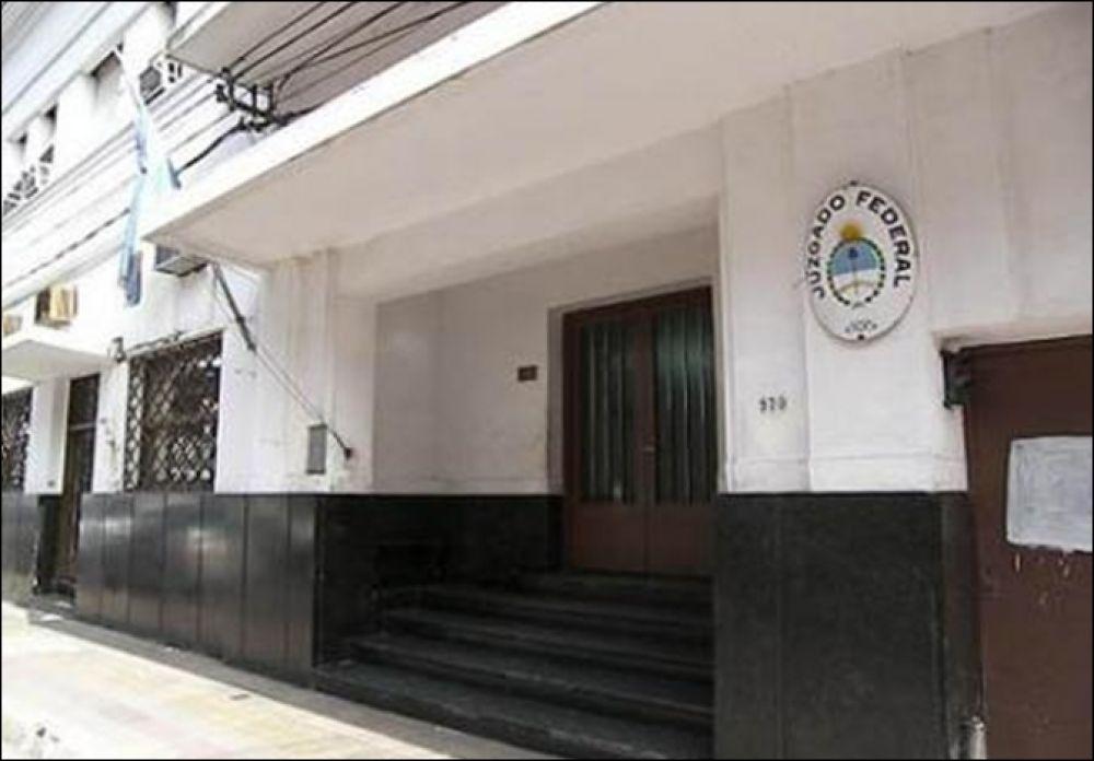 Soto Dávila denunció pacto de impunidad entre funcionarios y narcos