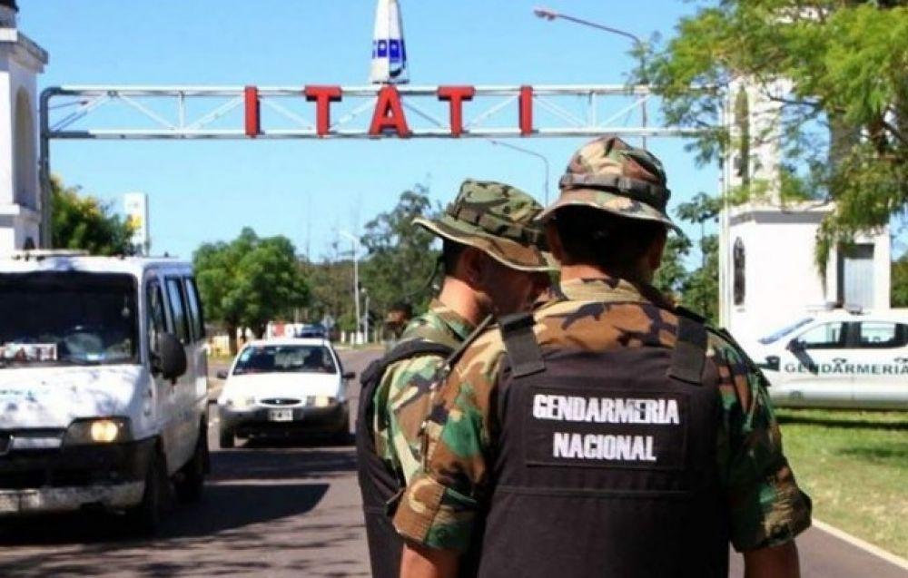 Causa Sapucay: Se negoció con un narco garantizando la impunidad