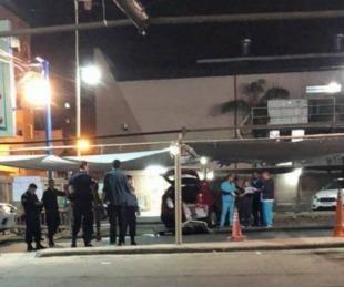 foto: Duro relato de la hija del bancario asesinado en un supermercado