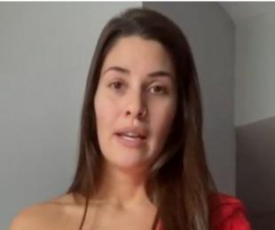foto: Controversia por los consejos de Ivana Nadal a quienes perdieron un hijo