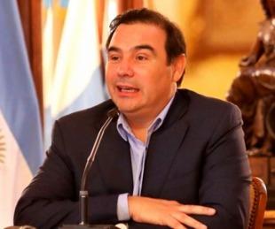 foto: Valdés envió a la Legislatura los proyectos de Voto Joven y Paridad de Género