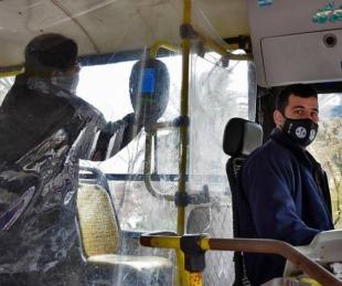 foto: Coronavirus: registraron 44 muertes y 2590 contagios en un día