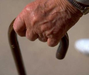 foto: Curuzú: otro anciano fue golpeado por ladrones en su casa