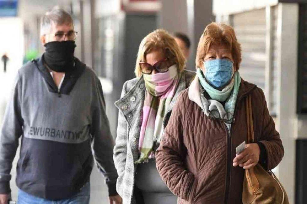 Expertos contradicen a la OMS: el coronavirus se transmite por el aire