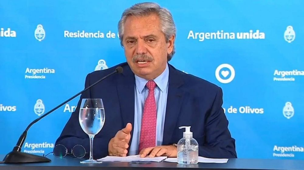 Fernández: Sembrar dudas sobre la muerte de Gutiérrez es canallesco