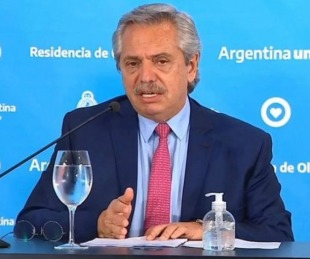 foto: Fernández: