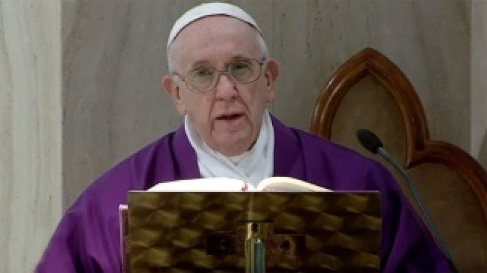 El Papa pide una tregua mundial para realizar ayudas humanitarias