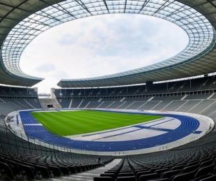 foto: Alemania: analizan el regreso del público a los estadios