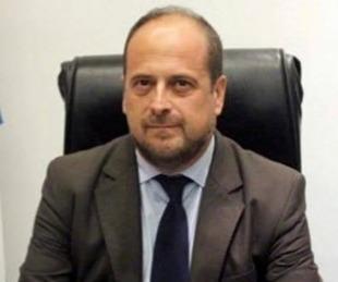 foto: El secretario de Seguridad Eduardo Villalba dio positivo en COVID-19