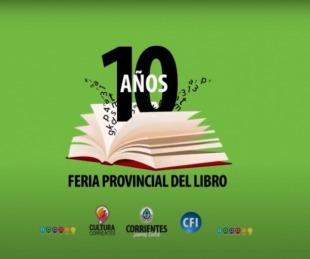 foto: Mirá el cronograma de contenidos de la Feria Provincial de Libro