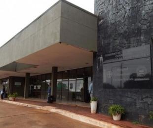 foto: Dio negativo el hisopado que se le realizó a camionero de Santo Tomé