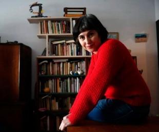 foto: Murió Rosario Bléfari, la cantante, actriz y escritora