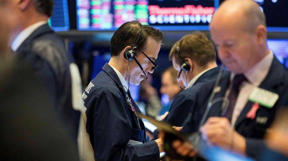 Las acciones argentinas en Wall Street suben hasta más de 20%
