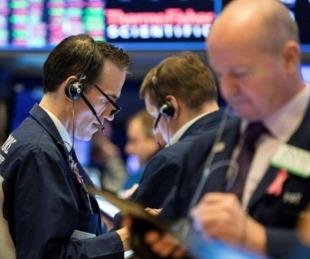 foto: Las acciones argentinas en Wall Street suben hasta más de 20%