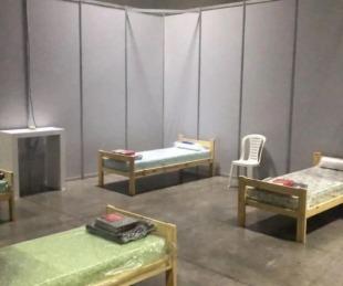 foto: Falleció otra mujer por coronavirus en el Chaco y es la víctima N° 109