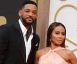 foto: La esposa de Will Smith tuvo un amante por años y él lo sabía