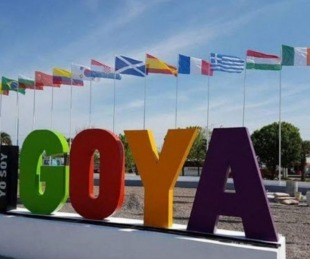 foto: Goya: suspenden actividades recreativas y de esparcimiento