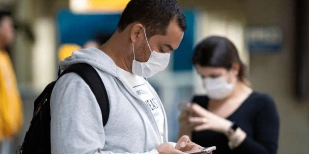 foto: Coronavirus: La OMS advierte que la pandemia se está acelerando