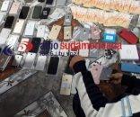 foto: Allanaron la casa de un arrebatador y hallaron $4 millones en iPhone
