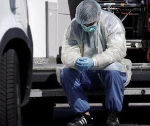 foto: Coronavirus: 3663 nuevos casos y 26 muertes registradas en un día