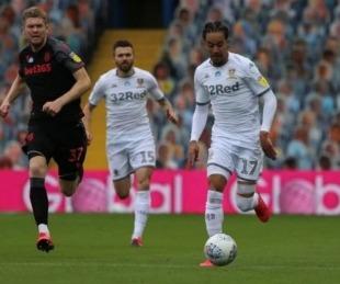 foto: El Leeds de Bielsa goleó y quedó a un paso del ascenso