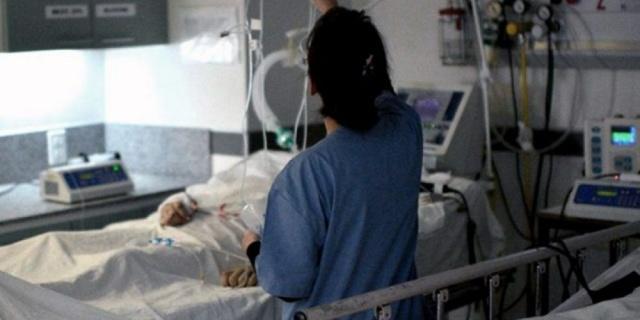 foto: Corrientes: Un paciente de 70 años con coronavirus se encuentra en muy grave estado