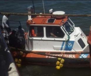 Hallaron muerto a un marinero correntino en Mar del Plata