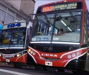 foto: UTA: acordaron compromiso de pago del 100% del aguinaldo