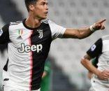 Juventus empató y se acerca a su noveno título seguido en Italia