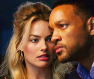 foto: ¿Will Smith y Margot Robbie, juntos?