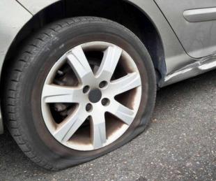 foto: Pinchó más de 1000 ruedas para encontrar pareja, pero terminó preso