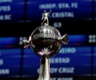 foto: Confirmado: El 15 de septiembre vuelve la Copa Libertadores
