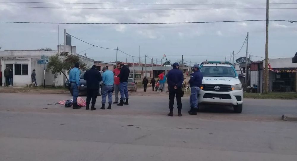 Chaco: soldado del Ejército falleció en un accidente de tránsito