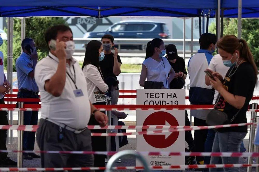 La OMS se pronunció tras aparición de una neumonía letal en Kazajistán