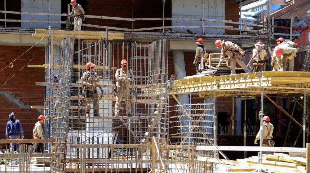 Construcción presentó un plan al Gobierno para reactivar el sector